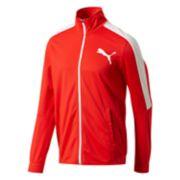 Men's PUMA Contrast Jacket