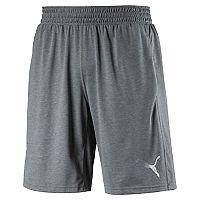 Mens' PUMA Essential Release Shorts