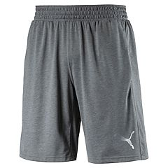 Mens' PUMA Essential Release Shorts