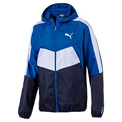 Men's PUMA Essential Windbreaker
