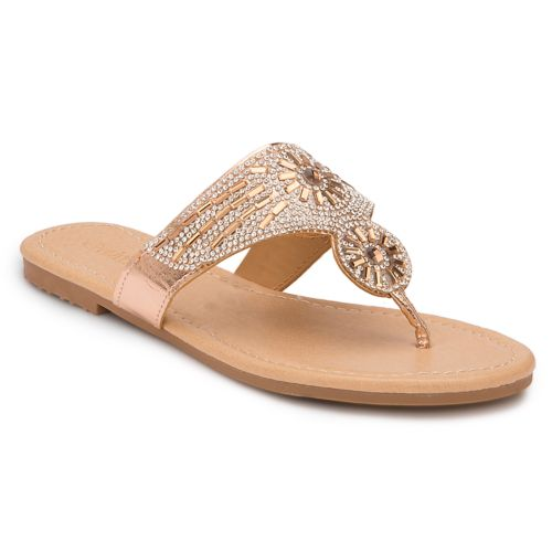 Olivia Miller Destin Women's ... Sandals