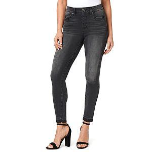 Women's Angels Jeanie Tech Skinny Ankle Jeans