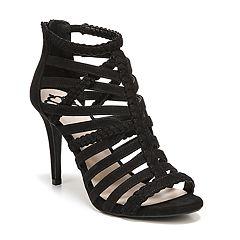 Fergalicious Hallucinate Women's High Heel Sandals