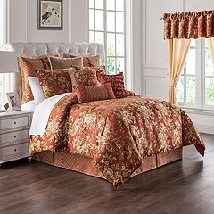 Marquis by Waterford Devlin 4-piece Comforter Set