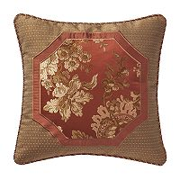 Marquis by Waterford Devlin Jacquard Throw Pillow
