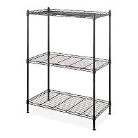 Whitmor Supreme 3-Tier Storage Shelf