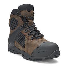 Bates Shock FX Men's Waterproof Composite Toe Work Boots