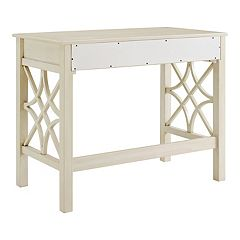 Linon Whitley Shabby Chic Desk