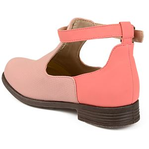 Journee Collection Regina Girls' Ankle Boots