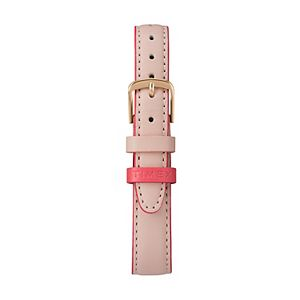 Timex Women's Easy Reader Leather Watch - TW2R62800JT