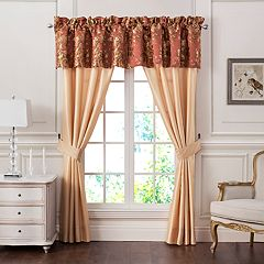 Marquis by Waterford Devlin Window Valance