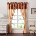 Marquis by Waterford Devlin Window Curtain Set