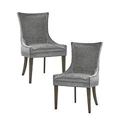 Madison Park Signature Ultra Dining Chair 2-piece Set