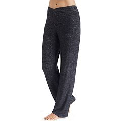 Plus Size Cuddl Duds Soft Knit Lounge Pants