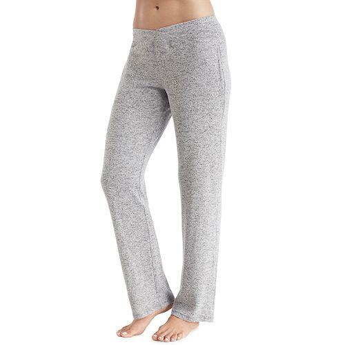 Plus Size Cuddl Duds Soft Knit Lounge Pants