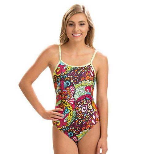 Women's Dolfin Uglies One-Piece Swimsuit