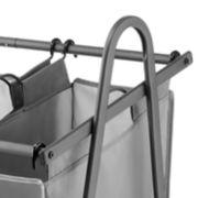 Whitmor Arch Triple Laundry Sorter