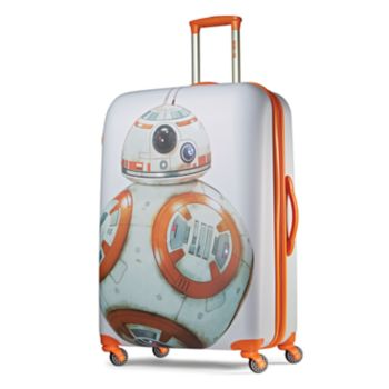 Star Wars BB8 Spinner Luggage by American Tourister