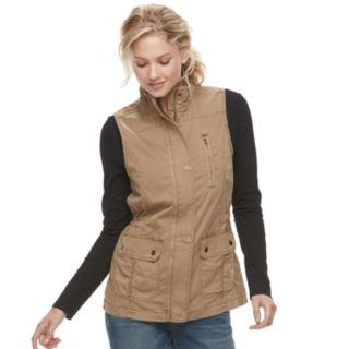 Women's SONOMA Goods for Life? Utility Vest