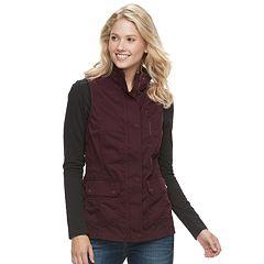Women's SONOMA Goods for Life™ Utility Vest