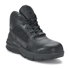 Bates Charge-6 Men's Composite Toe Work Boots