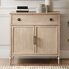 Madison Park Signature Napa Storage Buffet Table