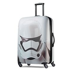Star Wars Storm Trooper Spinner Luggage by American Tourister
