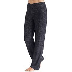 Women's Cuddl Duds Soft Knit Lounge Pants