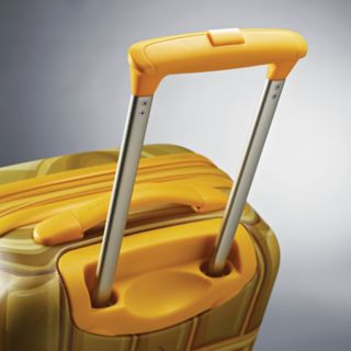 Star Wars C3PO Spinner Luggage by American Tourister