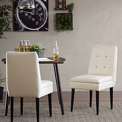 INK+IVY Alina Side Dining Chair 2-piece Set