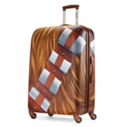 Star Wars Chewbacca Spinner Luggage by American Tourister