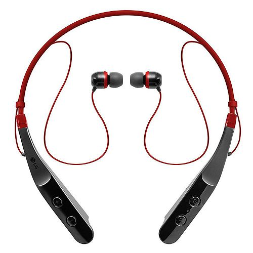 LG TONE TRIUMPH Bluetooth Wireless Stereo Headset