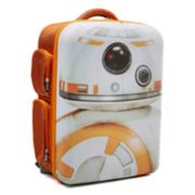 Star Wars BB8 Hard Side Carry All Backpack by American Tourister