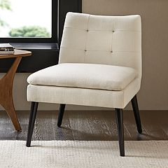 INK+IVY Alina Armless Accent Chair