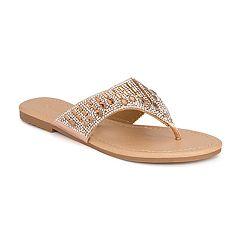 Olivia Miller Eustis Women's Sandals