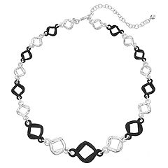 Napier Loop Collar Necklace