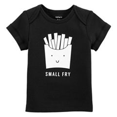 Baby Carter's Graphic Tee