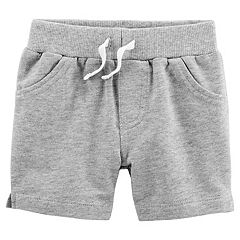 Baby Carter's Solid Shorts