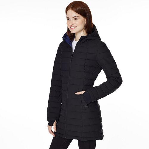 Women's Halitech Midweight Stretch Puffer Jacket