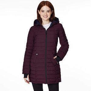 9884423c385c Women s Halitech Hooded Heavyweight Puffer Jacket. (9). Sale