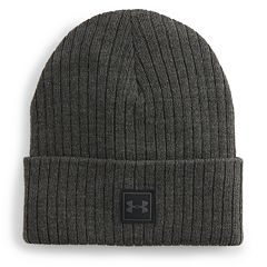f490c090553 Mens Black Winter Hats - Accessories