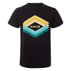 Boys' 8-20 Hurley Graphic Tee