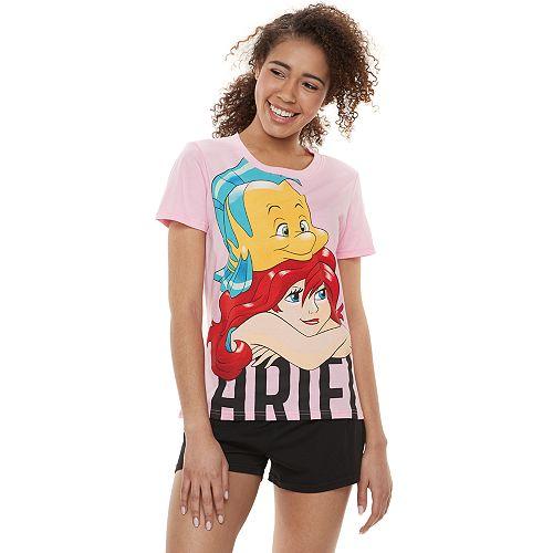 a1d7c0e326263 Disney s The Little Mermaid Juniors