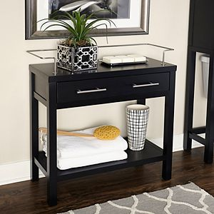 Linon Hoover Console Table