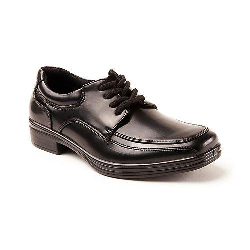 Deer Stags Sharp Boys' Dress Shoes
