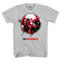Boys 8-20 Disney / Pixar Incredibles Tee