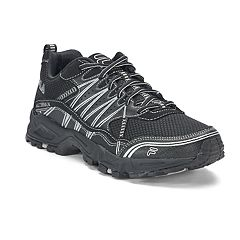 FILA® Tractile Men's Running Shoes