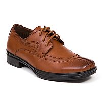 Deer Stags Brilliant Boys' Dress Shoes