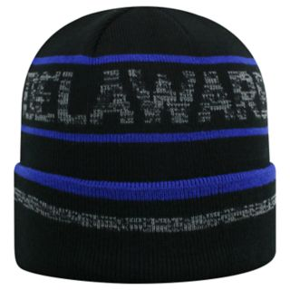 Adult Top of the World Delaware Blue Hens Effect Beanie