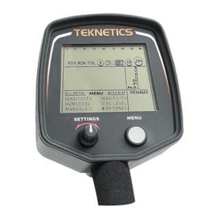 Teknetics T2 Metal Detector